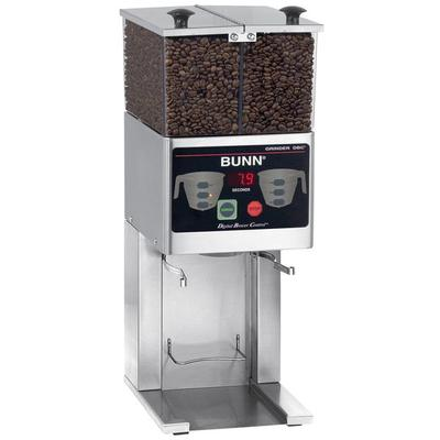 BUNN 36400.0000 FPG-2 DBC French Press Coffee Grinder wit...