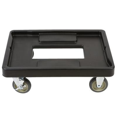 Cambro CD400110 Black Camdolly for Cambro UPC 400