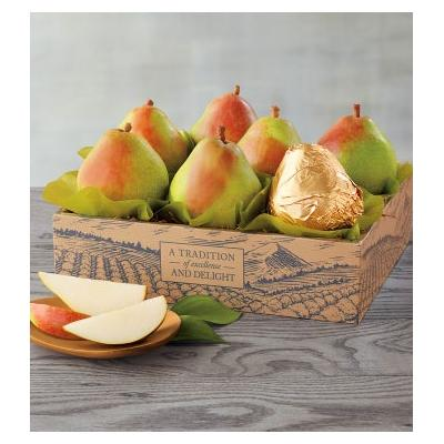 Royal Verano Pears - Gift Baskets & Fruit Baskets - Harry and David