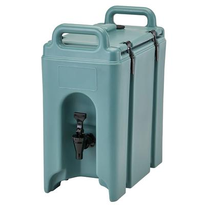 Cambro 250LCD401 2-1/2-gal Camtainer Beverage Carrier - I...