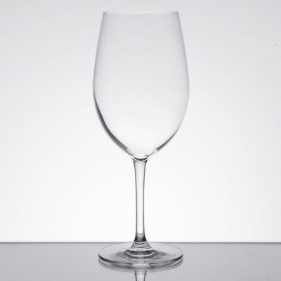Libbey 7520SR Briossa 18 oz. Customizable Wine Glass - 12...