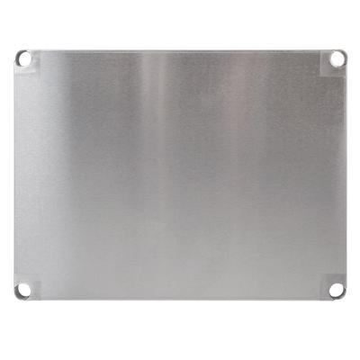 """Advance Tabco SH-1830 18"""" x 30"""" Solid Stainless Steel Shelf"""
