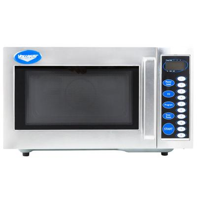 Vollrath 40819 Stainless Steel Commercial Microwave Oven ...