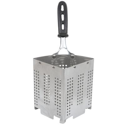 Vollrath 68134 Stainless Steel Pasta Basket Inset for Sto...