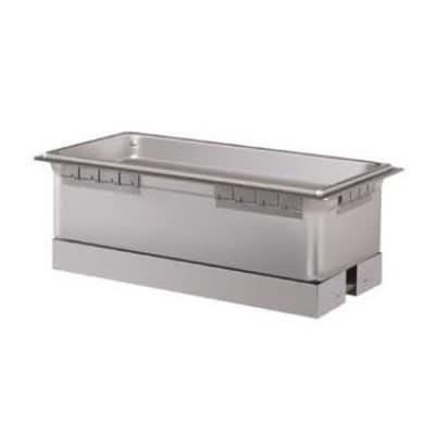 Hatco HWBLRT-FUL Drop-In Hot Food Well w/ (1) Full Size P...