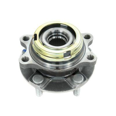 2003-2007 Nissan Murano Front Wheel Hub Assembly - Timken...