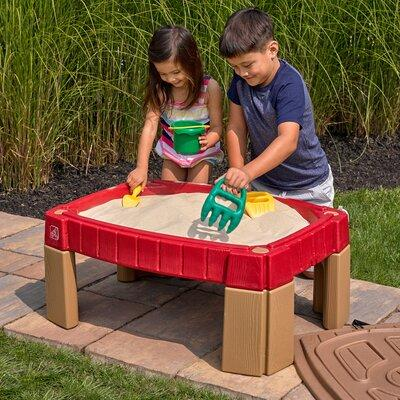 Step 2 Naturally Playful Sand Table 759400