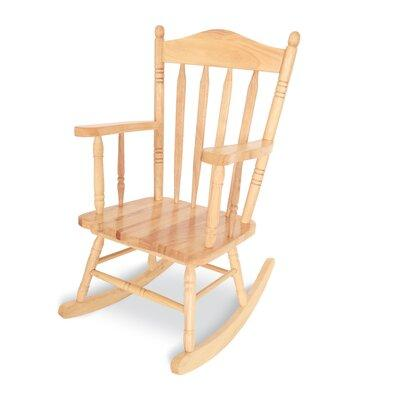 Whitney Brothers Children's Rocking Chair WB5533