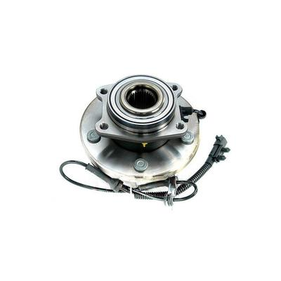 2008-2011 Chrysler Town & Country Front Wheel Hub Assembl...