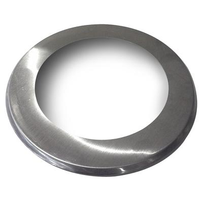 """APW Wyott 55708 Soup Kettle Adapter Plate with 8 1/2"""" Ope..."""