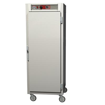 Metro C569L-SFS-LPFC Full-Height Mobile Heated Cabinet w/...
