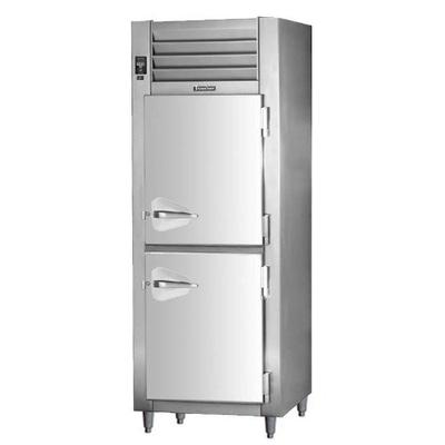 TRAULSEN AHT132WPUT-HHS 25.2 Cu. Ft. Half Door One Sectio...