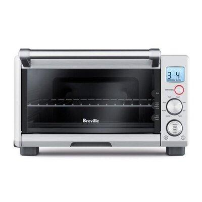 Breville Compact Smart Toaster Oven BOV650XL
