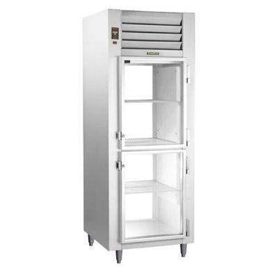 TRAULSEN RHT132WPUT-HHG Stainless Steel 25.2 Cu. Ft. One ...