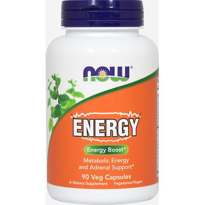 NOW Foods Energy-90 Capsules