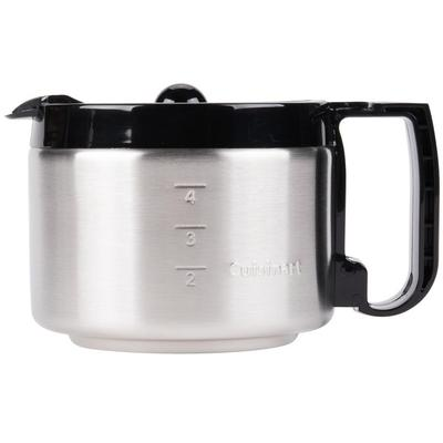 Conair Cuisinart WCM08BSSC 4-Cup Replacement Stainless St...