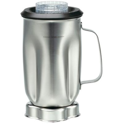 WARING-COMMERCIAL CAC35 32 oz. Stainless Steel Container ...