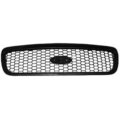 2001-2011 Ford Crown Victoria Grille Assembly - Action Cr...