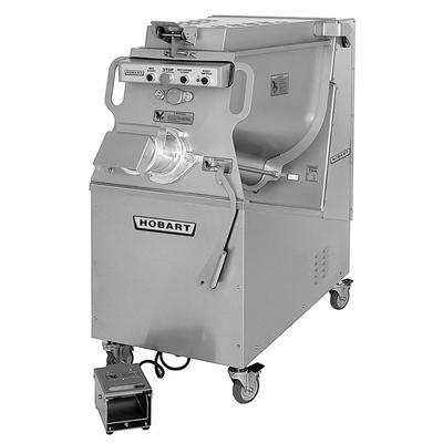Hobart MG1532-1 # 32 Meat Mixer / Grinder with Air-Drive ...