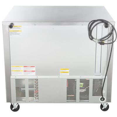 """Beverage-Air UCR36A 36"""" Compact Undercounter Refrigerator..."""