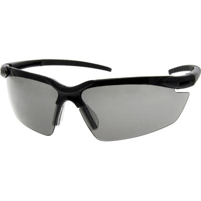 Zenni Mens Sporty Sunglasses Black Frame Other Plastic A10185121