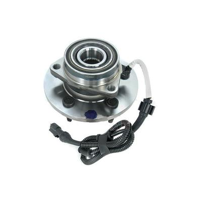 1997-1999 Ford Expedition Front Wheel Hub Assembly - Timk...