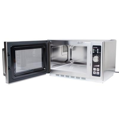 Amana RCS10DSE Medium Volume Stainless Steel Commercial M...