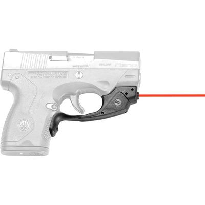 Crimson Trace Laser Sights Laserguard Red Laser Sight for...