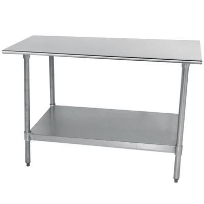 "Advance Tabco TTS-243-X 24"" x 36"" 18 Gauge Stainless Stee..."
