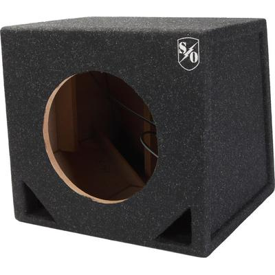 Sound Ordnance BB10-1V Single 10