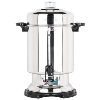 Hamilton Beach D50065 60 Cup (2.5 Gallon) Stainless Steel...