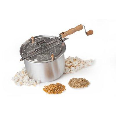 Wabash Valley Farms Whirley Pop Stovetop Popcorn Popper 2...