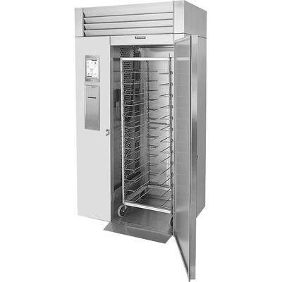 TRAULSEN TBC1H-33 Spec Line Single Rack Remote Cooled Rol...