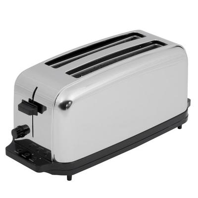 WARING-COMMERCIAL WCT704 4 Slice Commercial Toaster NSF