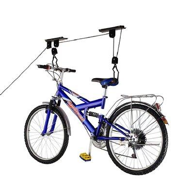 RAD Cycle Products Garage Mountain Bicycle Hoist Ceiling ...