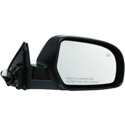 2011-2014 Subaru Outback Right - Passenger Side Mirror - ...