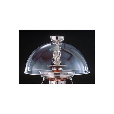 "APEX FOUNTAINS Apex 3107-AL 17"" Beverage Fountain Sneeze ..."