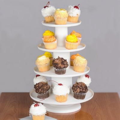 Wilton 307-856 4-Tier Display Stand