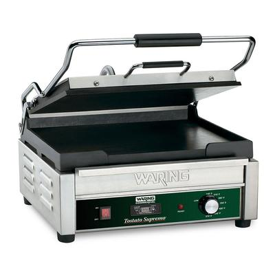 WARING-COMMERCIAL WFG250T Commercial Panini Press w/ Cast...