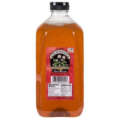 Dutch Gold 5 lb. Clover Honey
