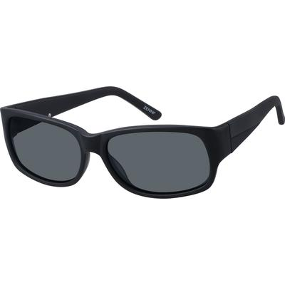 Zenni Sunglasses Black Frame A10120521