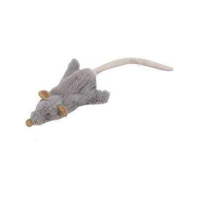 Ethical Pet Skinneeez Mouse Cat Toy, Color Varies