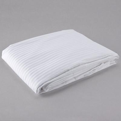 Case of 12 Hotel Duvet Cover - 250 Thread Count Cotton / ...