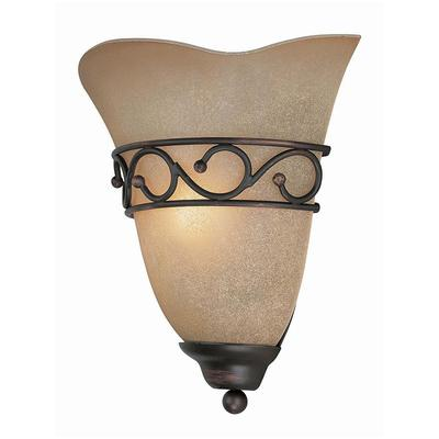 Rosina Wall Sconce, Multicolor