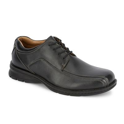 Dockers Trustee Men's Oxford Shoes, Size: medium (8), Black