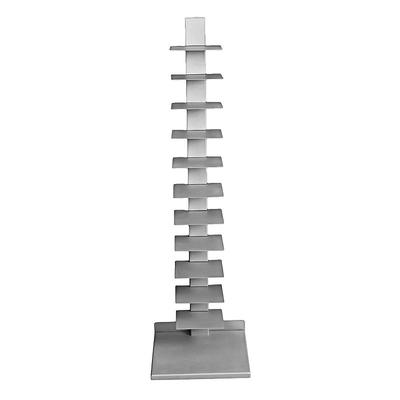 Spine Bookshelf, Multicolor