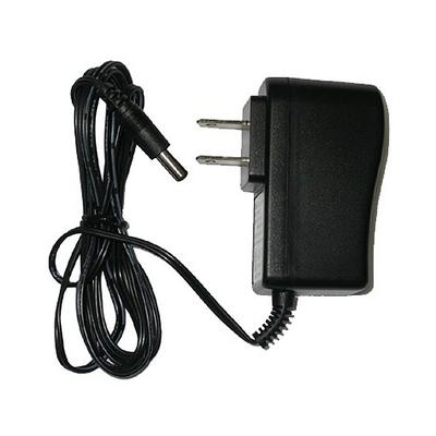 iTouchless Touchless Trashcan AC Power Adaptor, Black