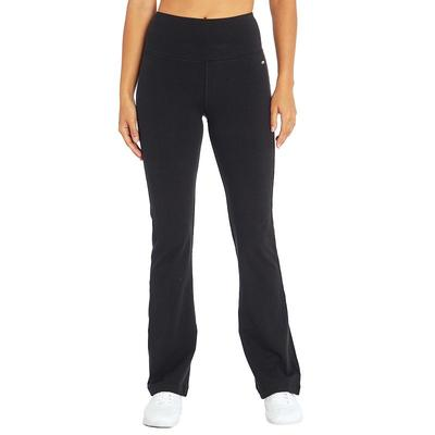 Women's Marika Magical Balance Tummy Control Bootcut Performance Pants, Size: Medium, Black