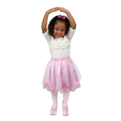 Melissa and Doug Goodie Tutus Dress-Up Set, Girl's, Multicolor