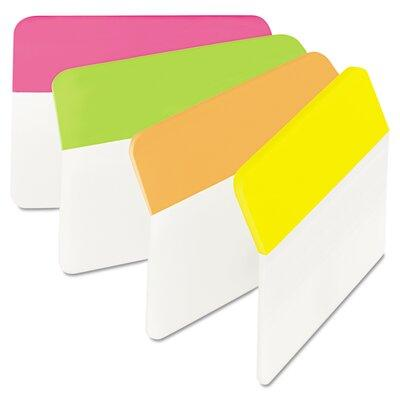 Post-it® Angled Hanging File Tab (Pack of 24) MMM686AALYR...